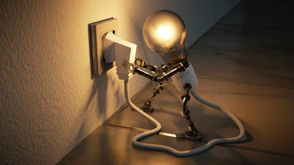 照明の機能