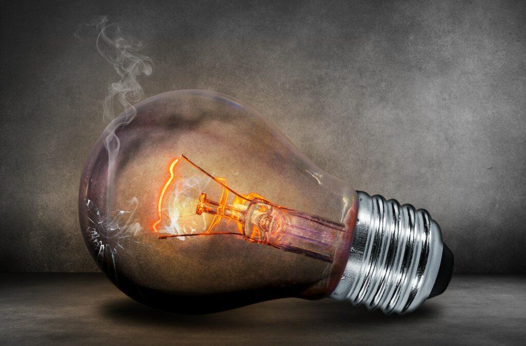 照明の予算