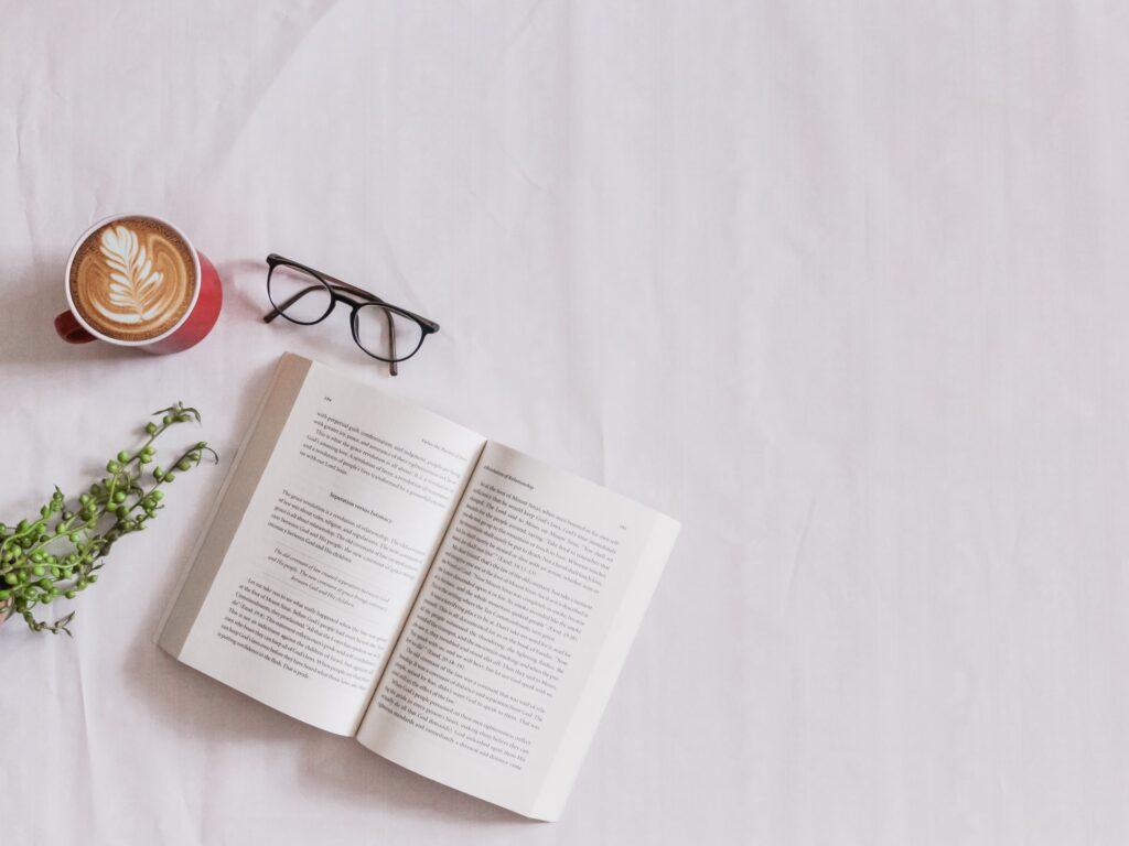 間取りに関する本を読む